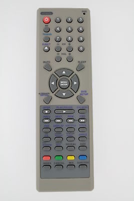 £11.99 • Buy Replacement Remote Control For Kenmark LVD160