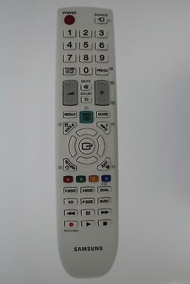 Replacement Remote Control For Samsung BN59-01014A-copy • 11.99£