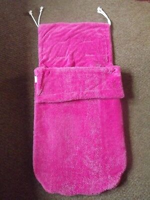£16.99 • Buy Thick Fleece Stroller Buggy Footmuff Cosytoes Snuggle Pink