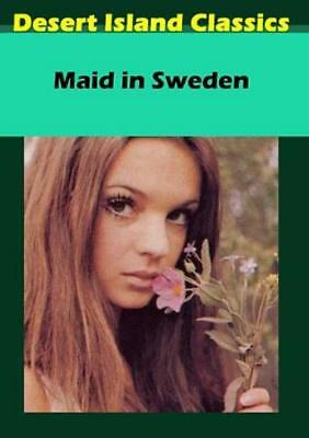 $13.14 • Buy Maid In Sweden Used - Very Good Dvd