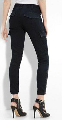 £34.41 • Buy A Pea In The Pod J Brand Jeans MATERNITY Houlihan Cargo Skinny Leg Olympia XS