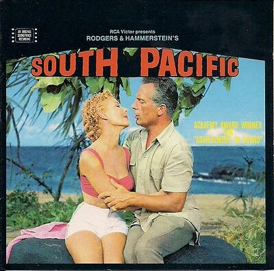 £5.82 • Buy South Pacific OST ( CD Canada)