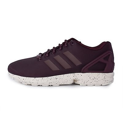 detailed look d772d e8149 Adidas Zx Flux -UOMO Scarpa Sneakers Marrone 51151 • 70.78€