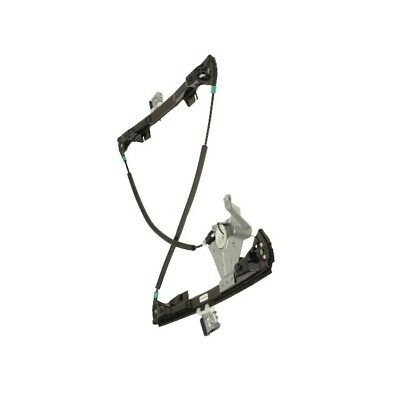 $137.92 • Buy Front Passenger Right Window Regulator AC Rolcar 016404 For Jaguar X-Type