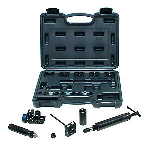 Hydraulic In-Line Flare Tool • 118.97$