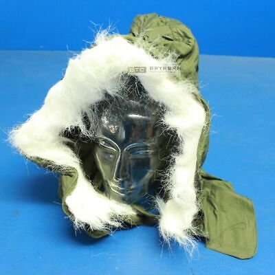 AU45 • Buy US M-51/M65 Cold Weather Hood For Fishtail Parka & M65 Field Jacket - Unissued