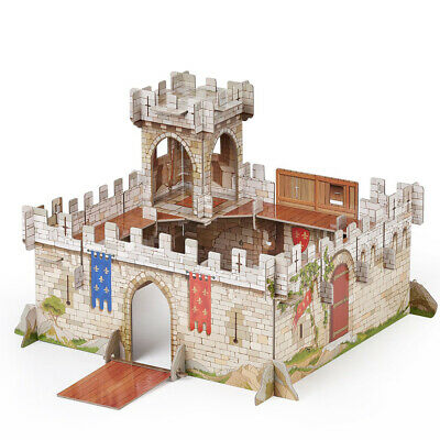 £19.99 • Buy Papo Knights Prince Philip Castle 60007 NEW