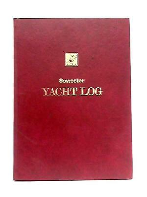 Sowester Yacht Log And Visitors Book (Anon - Undated) (ID:96759) • 18.49£