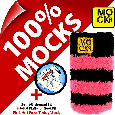 £3.97 • Buy Mocks Teddy Mobile Phone MP3 Sock Case Cover Pouch For IPhone 4 4S 5 5S 5C SE