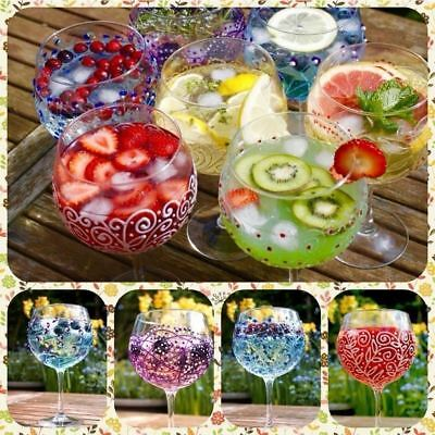 Gin Glass By Sunny By Sue Balloon Gin And Tonic Goblet GIFT BOXED | All Designs • 14.79£
