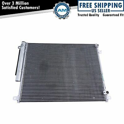 $57.49 • Buy AC A/C Air Conditioning Condenser With Receiver Drier For Honda Civic 2.0L New