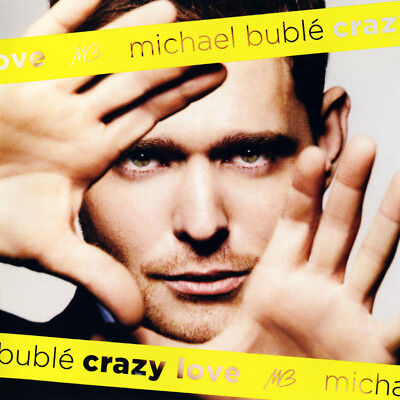 £4.24 • Buy Michael Buble ( New Sealed Cd ) Crazy Love