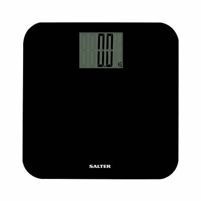 Digital Bathroom Weighing Scales Electronic LCD Backlight Display Black New • 34.27£