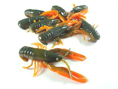 crawfish lure