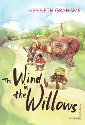 £1.89 • Buy The Wind In The Willows (Vintage Children's Classics),Kenneth Grahame