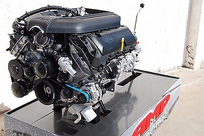 $16950.72 • Buy 2020 Coyote Crate 460HP Engine M-6007-M50A GEN III With Tremec T-56 Magnum Trans