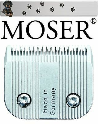 £23.86 • Buy Moser 1245 Max 45 Shaving Head Cutting Assembly 1 MM   New   Boxed