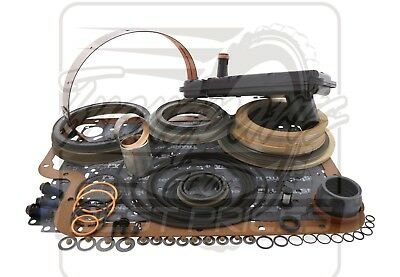 AU333.51 • Buy Fits Ford 4R100 Transmission Raybestos Rebuild Less Steel Kit 1998-Up 4WD