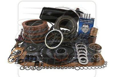 AU702.50 • Buy Fits Ford 4R100 Transmission Raybestos Stage 1 Red Deluxe Rebuild Kit 98-Up 4WD