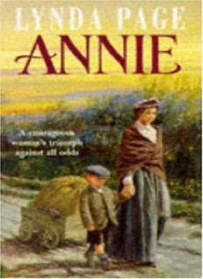 £3.22 • Buy Annie: A Moving Saga Of Poverty, Fortitude And Undying Hope,Lynda Page
