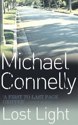 Lost Light,Michael Connelly- 9780752842561 • 3.14£
