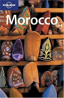 Morocco (Lonely Planet Country Guides),Heidi Edsall, Paula Hardy, Mara Vorhees • 2.05£
