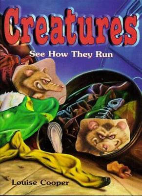 £2.01 • Buy See How They Run (Creatures),Louise Cooper