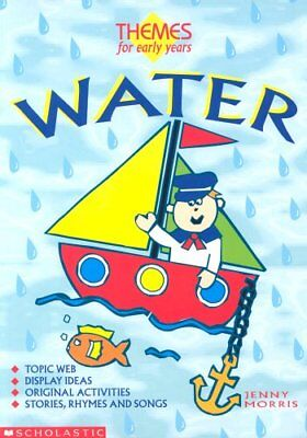 £2.98 • Buy Water (Themes For Early Years),Janet Morris