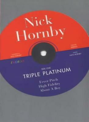 £2.94 • Buy Nick Hornby: The Omnibus - Fever Pitch; High Fidelity; About A Boy,Nick Hornby