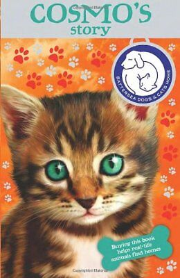 Battersea Dogs & Cats Home: Cosmo's Story,Battersea Dogs And Cats Home • 2.79£