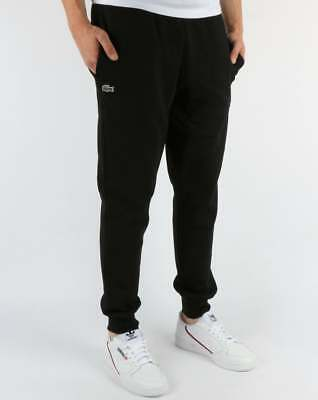 Lacoste Track Pants In Black - Tracksuit Bottoms, Joggers, Sweatpants • 69.95£
