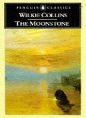 £2.03 • Buy The Moonstone (English Library),Wilkie Collins, J. I. M. Stewart