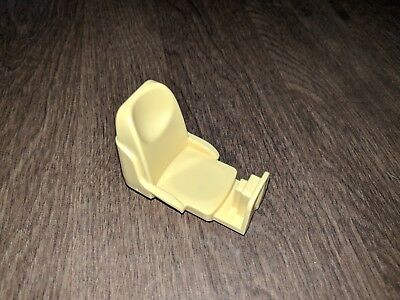 £4.29 • Buy Playmobil - 4310 - Pacific Airline Airplane Parts CABIN SEAT Seats