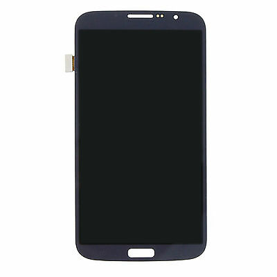 LCD Digitizer Touch Screen Assembly For Samsung Galaxy Mega 6.3 I527 I9200 I9205 • 72.95AU