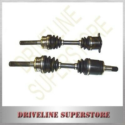 AU255 • Buy Mitsubishi Delica L400 3.0l V6 ,  A Set Of Two Cv Joint Drive Shaft Year 1994---