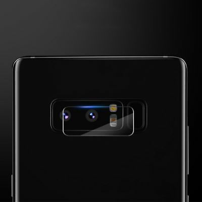 $ CDN5.45 • Buy For Samsung Galaxy Note 8 Clear Back Camera Lens Tempered Glass Protective Film