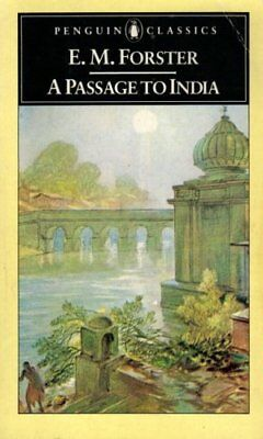 £2.03 • Buy A Passage To India,E. M. Forster, Oliver Stallybrass- 9780140432589