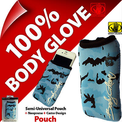 £1.97 • Buy Body Glove Pouch Case Cover Sleeve For Mobile Phone / Compact Digital Camera