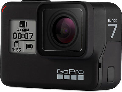 AU549.99 • Buy GoPro HERO7 Black With SD Card