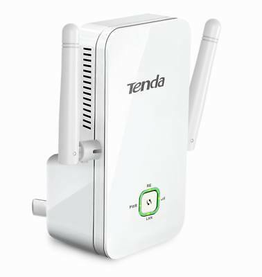 Wireless Wifi Range Extender With External Antennas Wall Plugged FOR HOME OFFICE • 19.95£