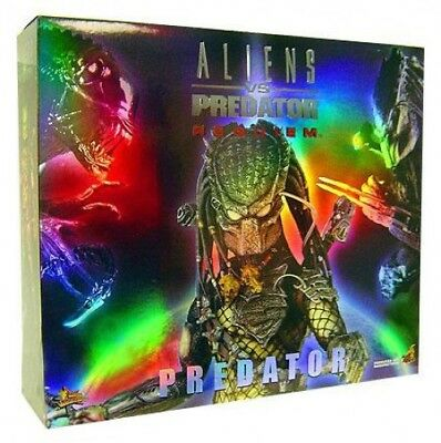 $ CDN840.37 • Buy Alien Vs Predator Requiem Movie Masterpiece Predator Collectible Figure [Wolf]