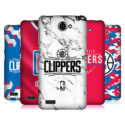 AU19.95 • Buy Official Nba 2018/19 Los Angeles Clippers Hard Back Case For Lenovo Phones