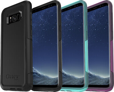 $ CDN16.53 • Buy OtterBox COMMUTER SERIES Case For Samsung Galaxy S8 PLUS (ONLY)