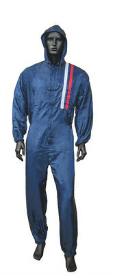 £18.95 • Buy SP Reusable Painting Overalls Coveralls (Polyester) Navy