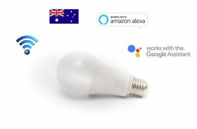 AU28 • Buy Smart Plug & Bulb Combo Sale! Work With Alexa Google Home CLEVR