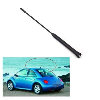 11  Antenna Aerial AM FM Radio Roof Mast Whip Booster Fit For BMW VW 11 Inch • 2.35£