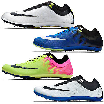 7392c58c30b1 New  125 Nike Zoom Mamba 3 Track   Field Spikes Distance Running Shoes  Racing • 42.70
