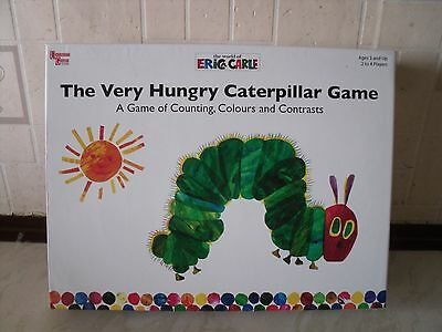 Very Hungry Caterpillar Spare Game Pieces - Choose Your Piece  • 1.25£