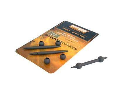 PB Products Downforce Tungsten Heli Chod Rubber + Beads *All Colours NEW • 5.49£