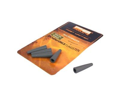 PB Products Downforce Tungsten Tail Rubbers *All Colours* NEW Carp Fishing • 5.49£